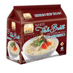 My Kuali Penang Fish Broth Rice Vermicelli 4x90gm