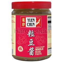 Yuen Chun Oldman Whole Bean Sauce 450gm