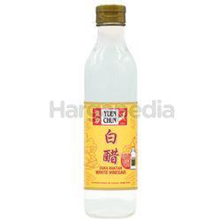 Yuen Chun Map of Malaysia Artificial Vinegar 375ml
