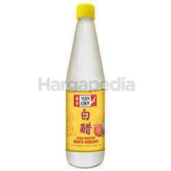 Yuen Chun Map of Malaysia Artificial Vinegar 630ml