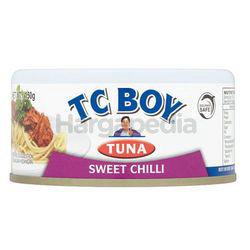 TC Boy Tuna Sweet Chilli 150gm