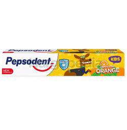 Pepsodent Kids Toothpaste Orange 50gm