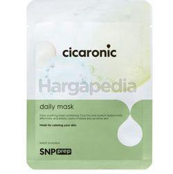 SNP Cicaronic Daily Mask 10s