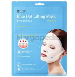 SNP Blue Dot lifting Mask 20s