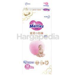 Merries Tender Love Tape Baby Diapers M40