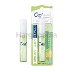Ora2 me Mouth Spray Muscat Mint 6ml