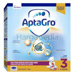 AptaGro Milk Powder Step 3 1.8kg