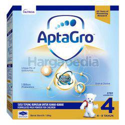AptaGro Milk Powder Step 4 1.8kg