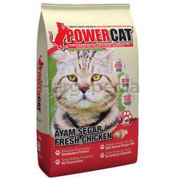 Power Cat Cat Food Fresh Chicken 420gm