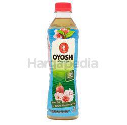 Oyoshi Green Tea Sakura Strawberry 1lit