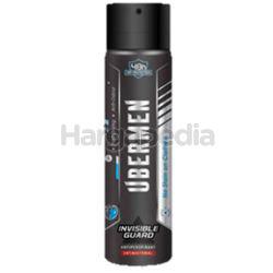 Uber Men Deo Spray Invisible Guard 150ml