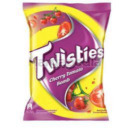 Twisties Snack Cherry Tomato 60gm