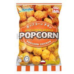 Nutriplus Popcorn Chicken 800gm
