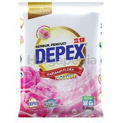 Depex Detergent Powder Colour 3.8kg