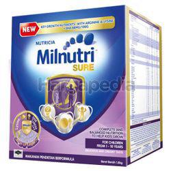 Nutricia Milnutri Sure Regular 1.8kg
