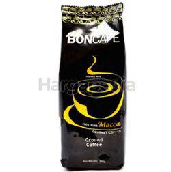 Boncafe Mocca Ground Coffee 200gm