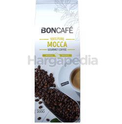 Boncafe Mocca Coffee Bean 200gm