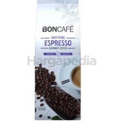 Boncafe Espresso Coffee Bean 200gm