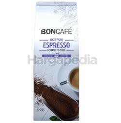 Boncafe Espresso Ground Coffee 200gm