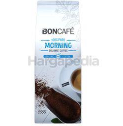 Boncafe Morning Ground Coffee 200gm