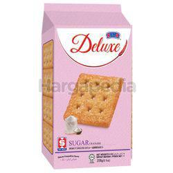 Hup Seng Kerk Deluxe Sugar Crackers 258gm