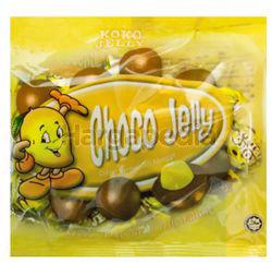Koko Jelly Chocolate Ball Mango 380gm