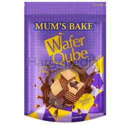 Mum's Bake Chocolate Wafer Cubes 100gm