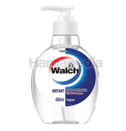 Walch Hand Sanitizer 400ml
