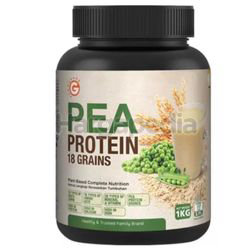 Good Morning PEA Protein 18 Grains 1kg