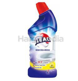 Walch Bleach Toilet Bowl Cleanser Lemon 600ml