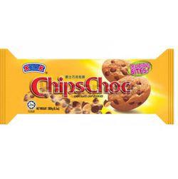 Hup Seng Kerk Chips Choc Cookies 180gm