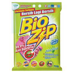 Bio Zip Detergent Powder Aloe Vera 750gm