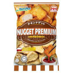 Nutriplus NH Premium Nugget with Spicy Sauce 800gm