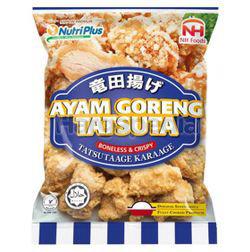 Nutriplus NH Tatsuta Fried Chicken 450gm
