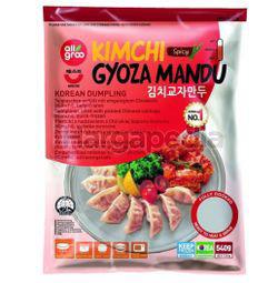 Allgroo Kimchi Gyoza Mandu 540gm
