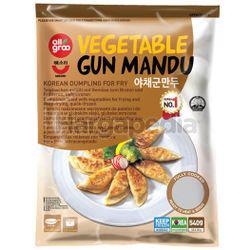 Allgroo Vegetable Gun Mandu 540gm