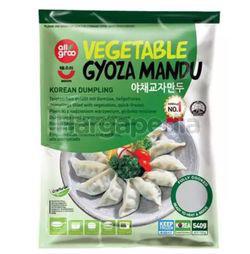 Allgroo Vegetable Gyoza Mandu 540gm