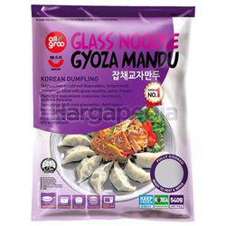 Allgroo Glass Noodle Gyoza Mandu 540gm