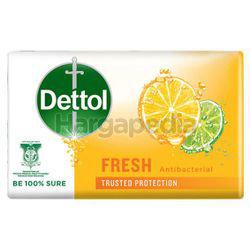 Dettol Bar Soap Fresh 3x65gm