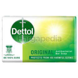 Dettol Bar Soap Original 3x65gm