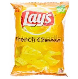 Lay's French Cheese 54gm