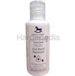 Applecrumby SanGuard Gel Hand Sanitizer 50ml