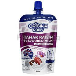 Origina Dairy Tamar Milk 200ml
