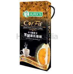 Hurix's Coffie Black Thorn Durian Coffee 8s