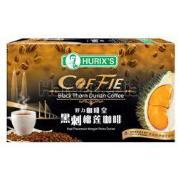 Hurix's Coffie Black Thorn Durian Coffee 15s