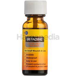 Betadine Clear Liquid Bandage 8gm