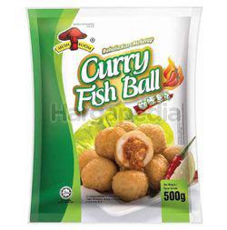 Mushroom Curry Fish Ball 500gm
