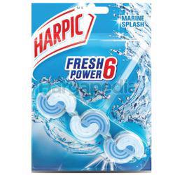 Harpic Fresh Power 6 Marina Splash 39gm
