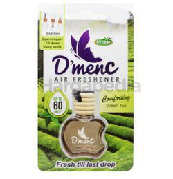 AFY Haniff D'menc Car Air Freshener  Comforting Green Tea 10ml