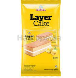 Oriental Layer Cake Butter 8x16gm